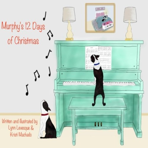 - Murphy's 12 Days of Christmas