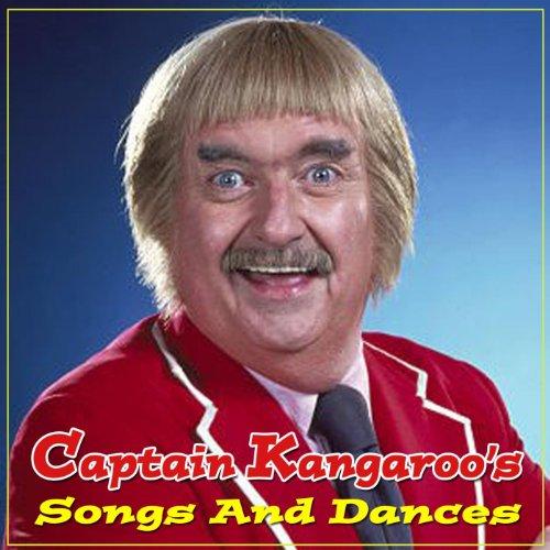 I A Kangaroo Song Captain Kangaroo's Son...