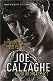 No Ordinary Joe, Joe Calzaghe, 1846051932