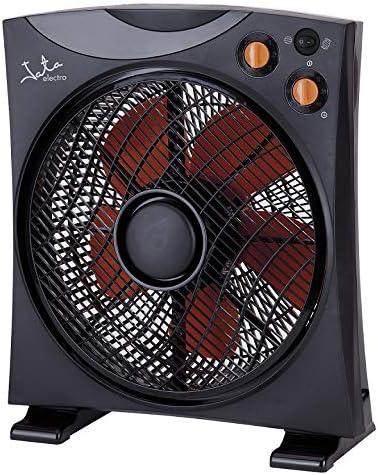 Jata VS3012 Ventilador de suelo, 45 W, Plástico