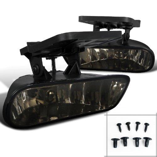 04 sierra smoke headlights - 7