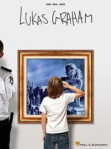Lukas Graham by Lukas Graham (2016-06-01)