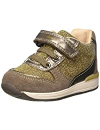 Geox Girl's B RISHON G. A First Walker Shoes