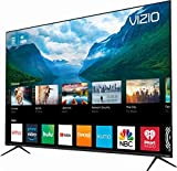 VIZIO Class 4K HDR Smart TV, 55' (Renewed)