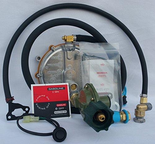Propane Gas Conversion Kit - 3