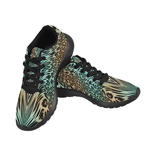 Scarpe Da Jogging Cross Running Trail Running Da Jogging Leggero Sportivo Da Passeggio Sneakers Da Atletica Leggera 6