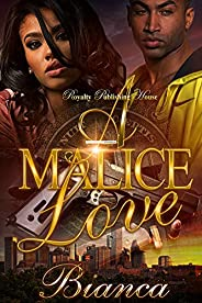 A Malice Love (English Edition)