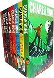 Jenny Nimmo's Charlie Bone 8-Books Collection