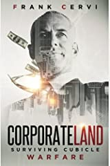 CorporateLand: Surviving Cubicle Warfare Paperback