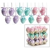 Ornament Easter Egg Assortment