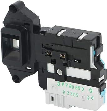 6601ER1004C Interruptor de puerta de lavadora y conjunto de ...