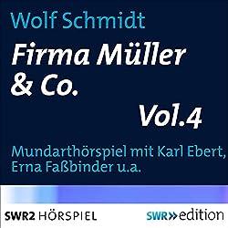 Firma Müller & Co. 4