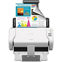Brother ADS-2200 Color Duplex Desktop Wireless Document Scanner