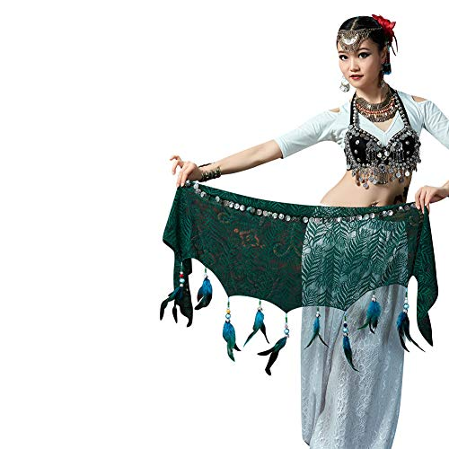 Hip Scarf for Belly Dance Folk Dance