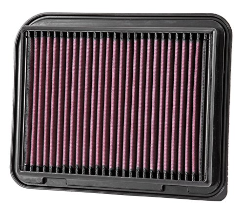 K&N 33-3015 Replacement Air Filter