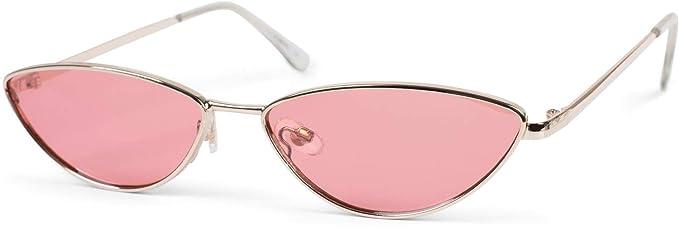styleBREAKER gafas de sol de mujer de ojos de gato con ...