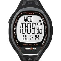 TIMEX Timex Ironman Tap Sleek 150 Lap Full Size Black / T5K253 /
