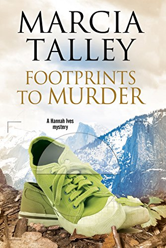 Footprints to Murder (A Hannah Ives Mystery)