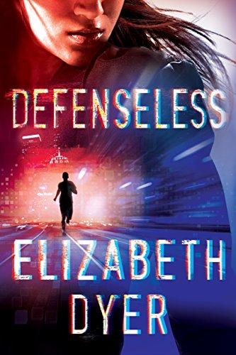 Defenseless (Somerton Security Book 1) cover