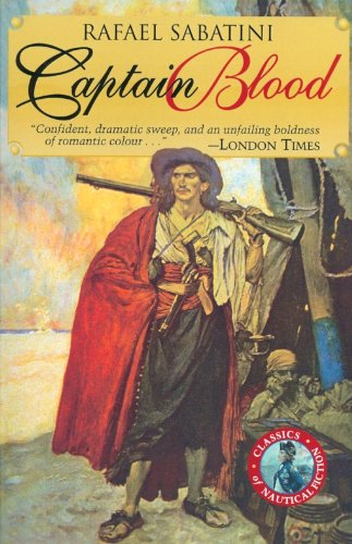 Captain blood his odyssey classics of naval fiction kindle captain blood his odyssey classics of naval fiction by sabatini rafael fandeluxe Ebook collections