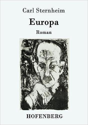 Book Europa