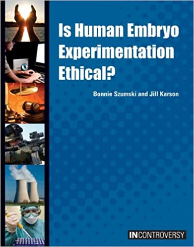 human experimentation ethics essay The positives of human experimentation the human life span has increased significantly, infant deaths have dropped 75%, ad many diseases thought incureable have been cured through human experimentation.