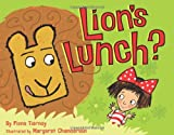 Lion's Lunch?, Fiona Tierney, 0545176913