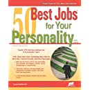 50 Best Jobs for Your Personality, 3rd Ed