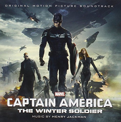 Captain America: The Winter Soldier (2014) Movie Soundtrack