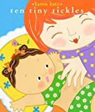 Ten Tiny Tickles, Karen Katz, 1416951016