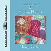 Hidden History | Melody Carlson