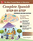 Complete Spanish Step-by-Step, Premium Second Edition