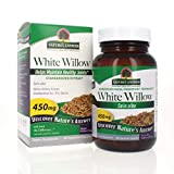 Nature's Answer White Willow | Promotes Overall Health & Well-Being | Vegan, Gluten-Free, Non-GMO & Kosher Certified | 1oz