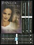 The Complete O'Malley Series: Set of 7 Volumes: Danger in the Shadows; The Negotiator; The Guardian; The Truth Seeker; The Protector; The Healer; The Rescuer (O'Malley Series, Prequel, 1, 2, 3, 4, 5, 6)