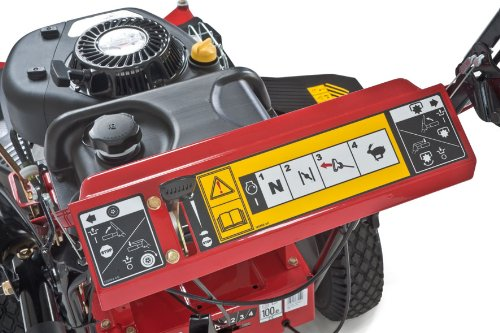 MTD Optima WCM 84 Walk behind lawn mower Gasolina ...