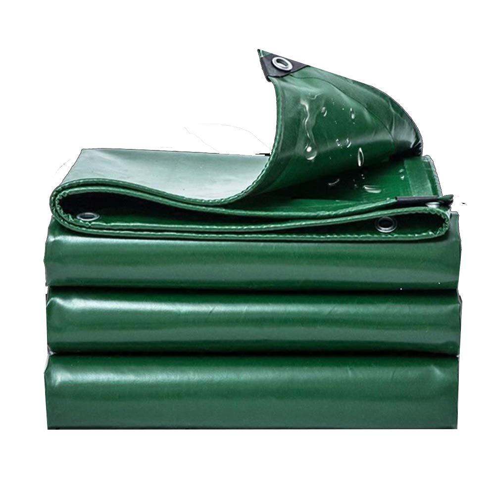 Plane Persenning Verdicken 550g   ㎡ PVC Regen Tuch Wasserdichte Sonnencreme Outdoor-LKW Wasserdichte Tuch Tuch Schuppen Tuch 5c0975