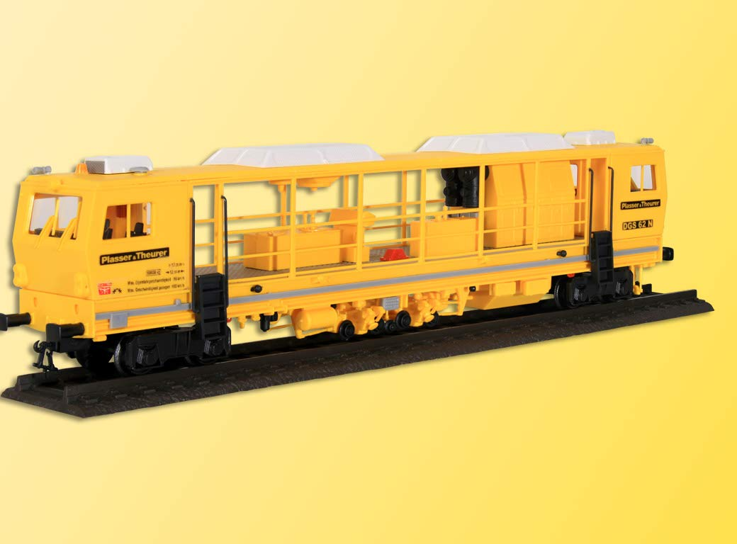 ahorra hasta un 70% Viessmann Viessmann Viessmann - Vía para modelismo ferroviario H0 Escala 1 87  ¡envío gratis!