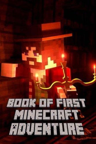 Book of First Minecraft Adventure