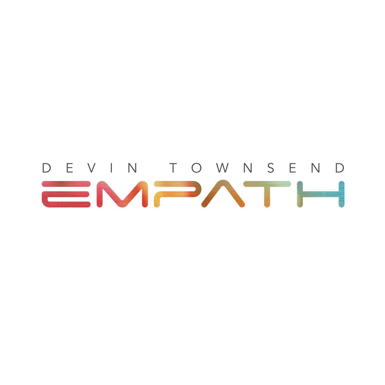 CD : Devin Townsend - Empath (CD)