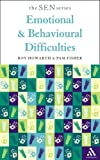 Emotional and Behavioural Difficulities, Howarth, Roy and Fisher, Pam, 0826475809