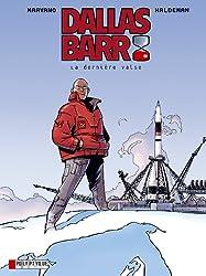 Dallas Barr (Lombard) - tome 7 - Dernière Valse (La)