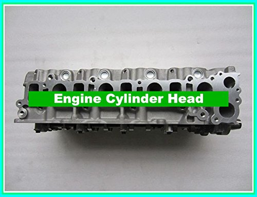 Gowe Engine Cylinder Head Assy For Complete Toyota 1kd