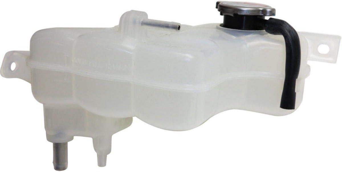 Coolant Reservoir For 2008-2014 Dodge Avenger dual reservoir