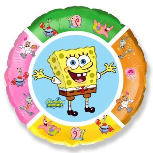 Spongebob Squarepants & Friends 18
