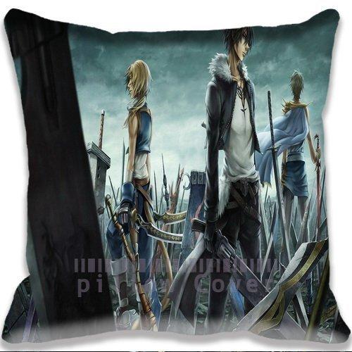 fantasy Game HD Final Fantasy HD Pillowcase/Fundas para ...