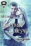 Greenville College: Max und Haylie (Greenville College Reihe - Band 3)