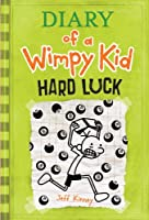 Hard Luck (Diary of a Wimpy Kid, Book 8)