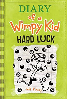 Hard Luck Diary Wimpy Book ebook