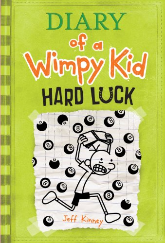 Hard luck diary of a wimpy kid book 8 kindle edition by jeff hard luck diary of a wimpy kid book 8 by kinney fandeluxe Images
