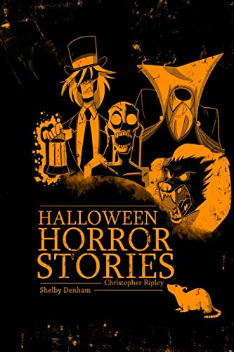 Halloween Horror Stories]()